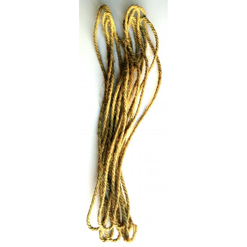 Cuerda de Esparto - 10 metros