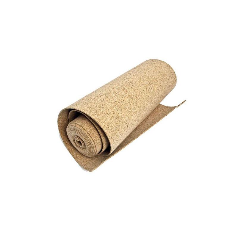 Rollo corcho NATURAL MULTIUSOS 50cm x 8m x 2mm