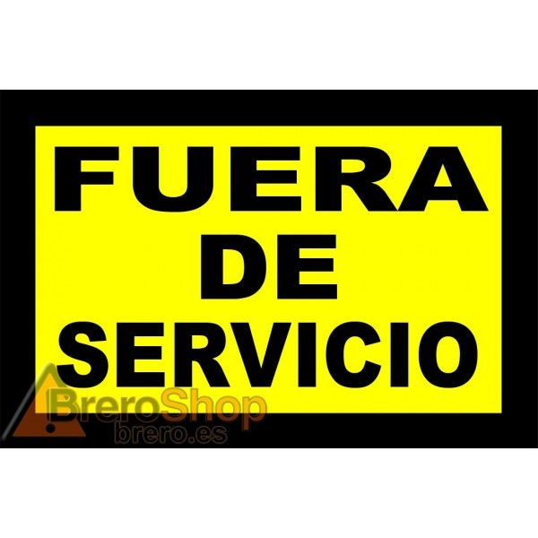 fuera de servicio logo related keywords suggestions