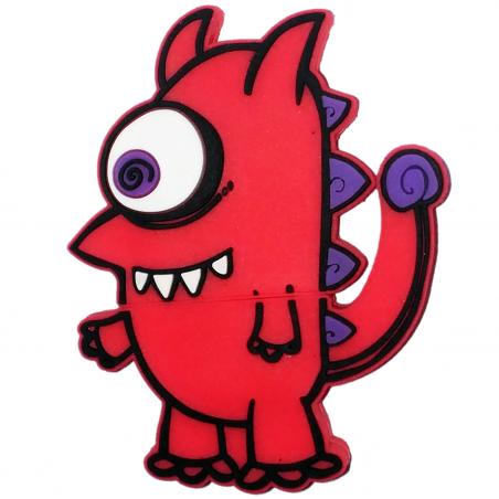 Memoria USB 16 GB Cartoon [Diablito]