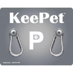 KEEPET - Dispositivo de Sujección para Mascotas