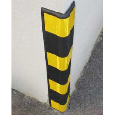 Esquinera protección para columna