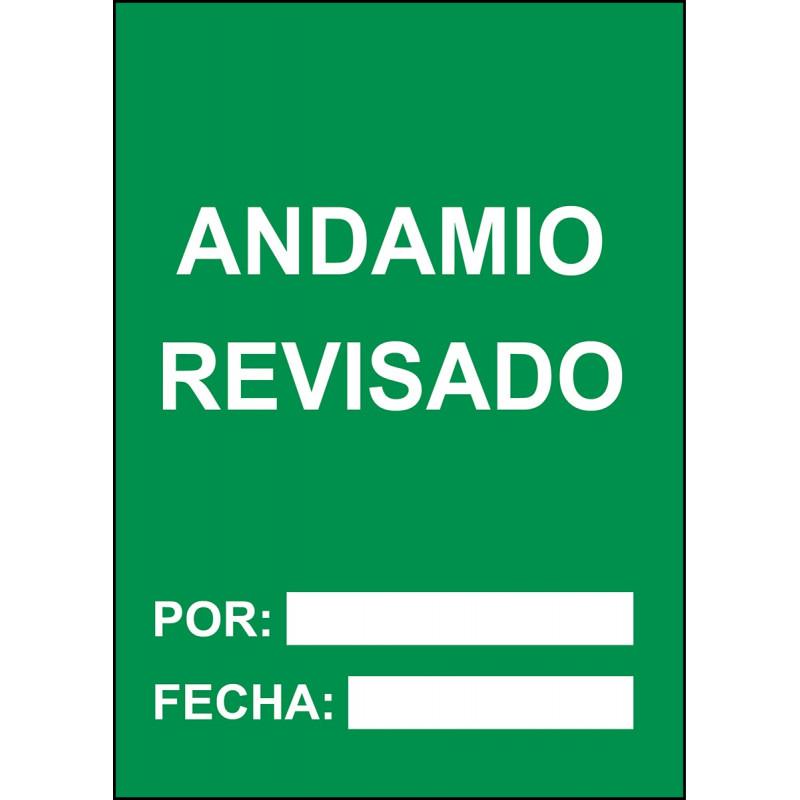 Cartel Andamio Revisado