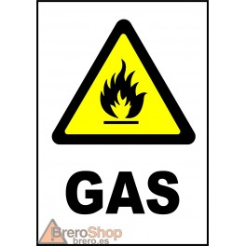 Cartel Gas
